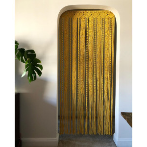 Curtain - Doorway portiere