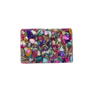 Colorful Mosaic Soap Tray