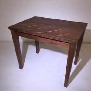 Walnut Leaf Table v1.2