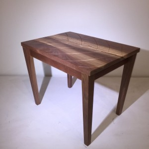 Walnut Leaf Table v1.0