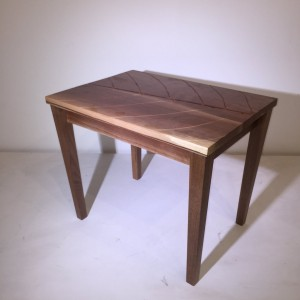 Walnut Leaf Table v1.1